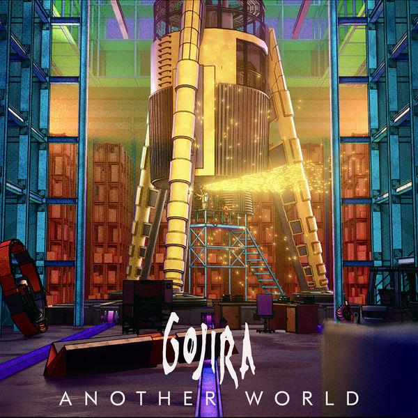 Gojira - Another World