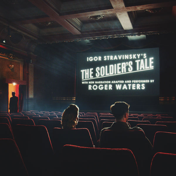 Roger Waters|The Soldier's Tale (Narrated by Roger Waters)