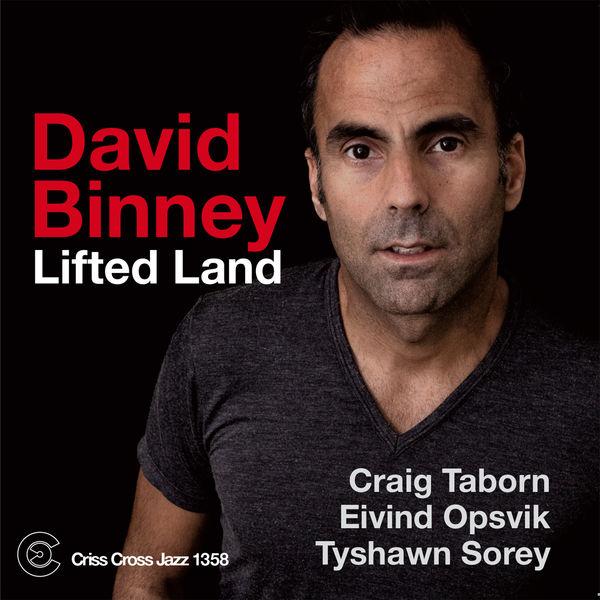 Craig Taborn - Lifted Land