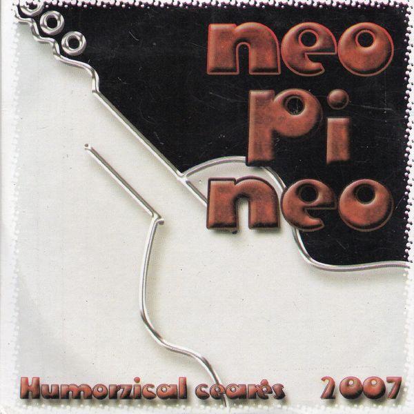 PINEO CD BAIXAR NEO DE