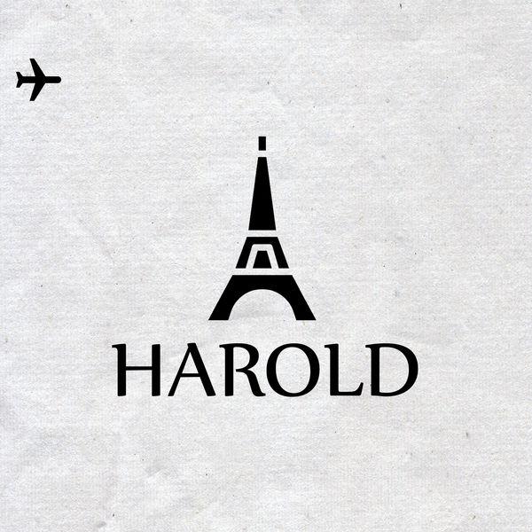 Harold - Torre Eiffel