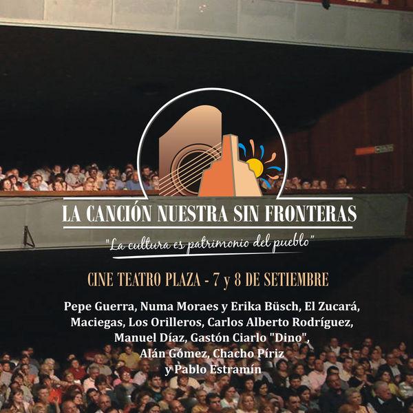 Various Artists - La Canción Nuestra Sin Fronteras - en Vivo