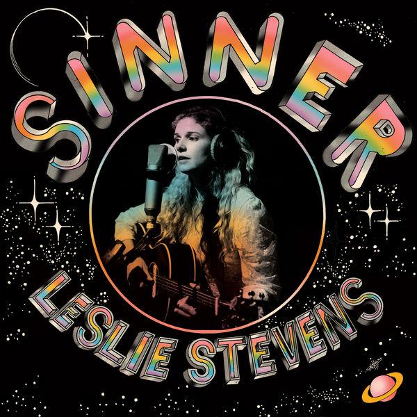 Leslie Stevens - Sinner