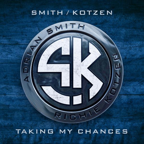 Smith/Kotzen - Taking My Chances