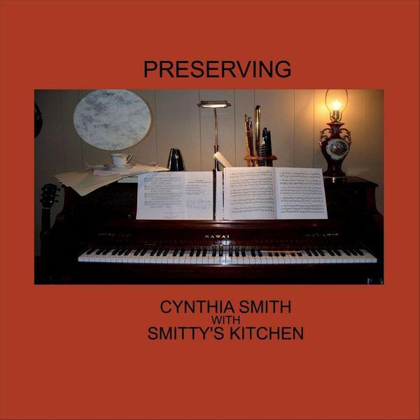 Cynthia Smith - Preserving