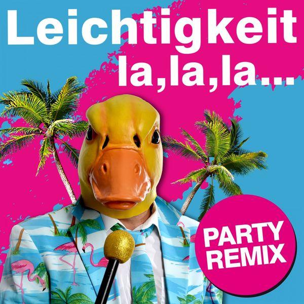 Ingo ohne Flamingo - Leichtigkeit (Party Remix)