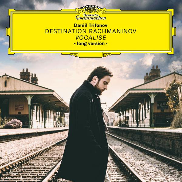 Daniil Trifonov - Rachmaninov: Vocalise, Op. 34, No. 14 (Arr. Trifonov for Piano)