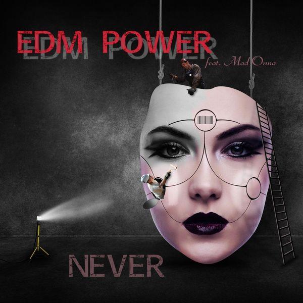 EDM Power - Never