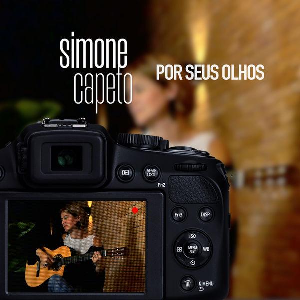 Simone Capeto - Por Seus Olhos