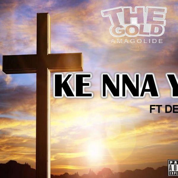 Clémentine|Ke Nna Yo (feat. Ntando & Delazy)