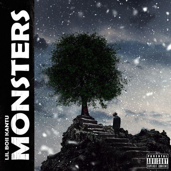 Album Monsters, Lil Boii Kantu | Qobuz: download and