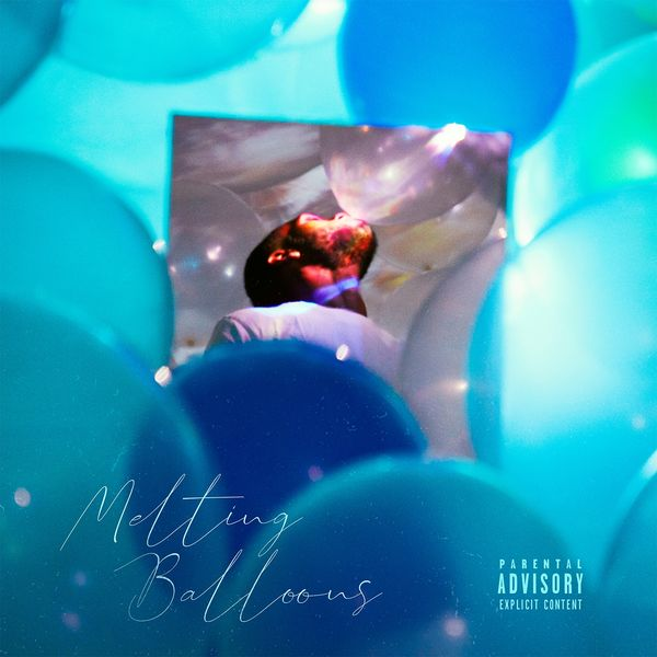 Mikano - Melting Balloons