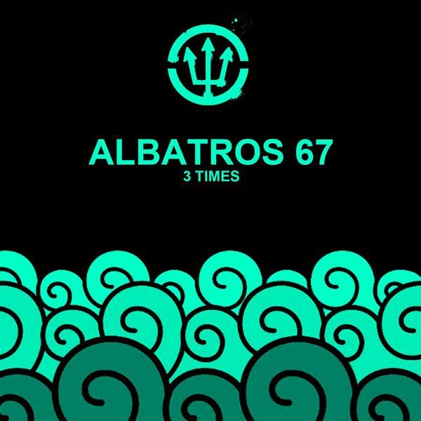 Albatros 67 - 3 Times