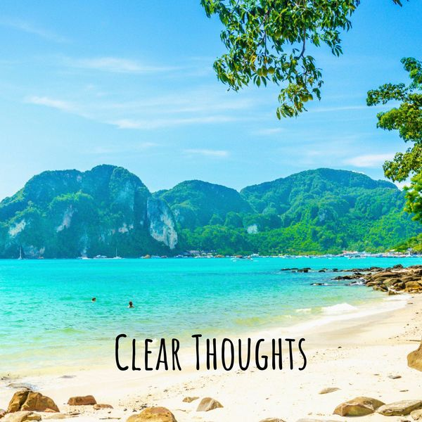 Thunderstorm Sleep - Clear Thoughts