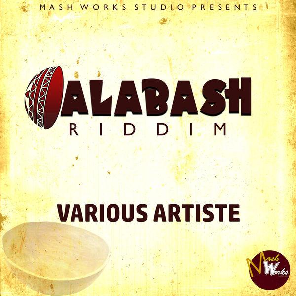Various Interprets - Cala Bash Riddim