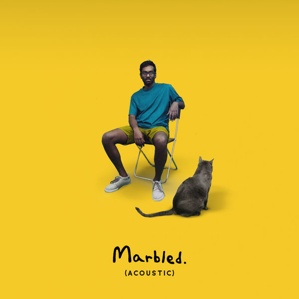 Abhi The Nomad - Marbled (Acoustic)