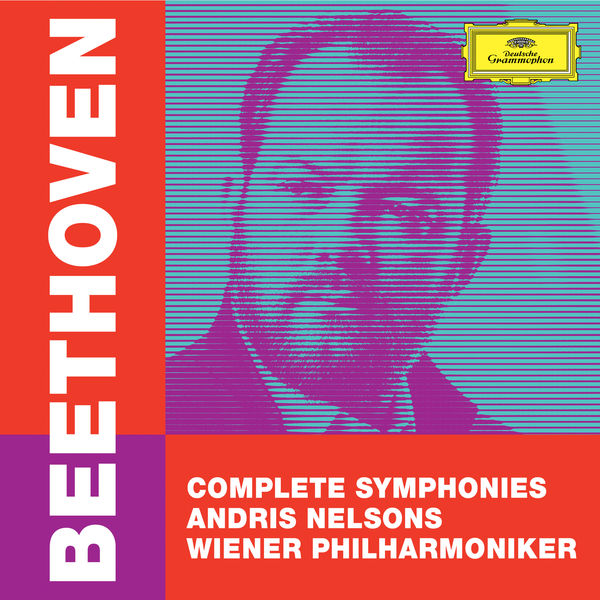 Wiener Philharmonic Orchestra - Beethoven: Complete Symphonies