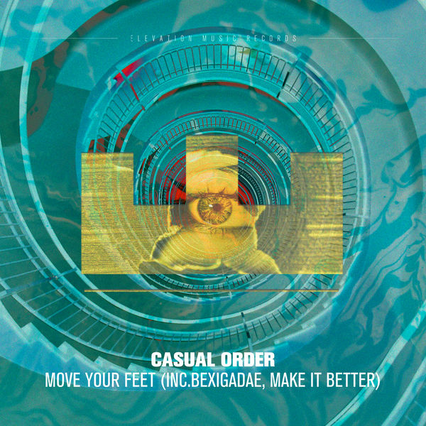 Casual Order - Move Your Feet