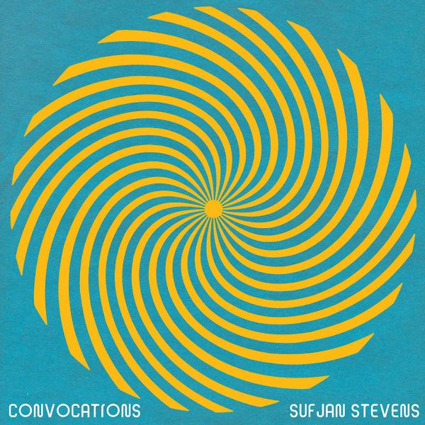 Sufjan Stevens|Convocations