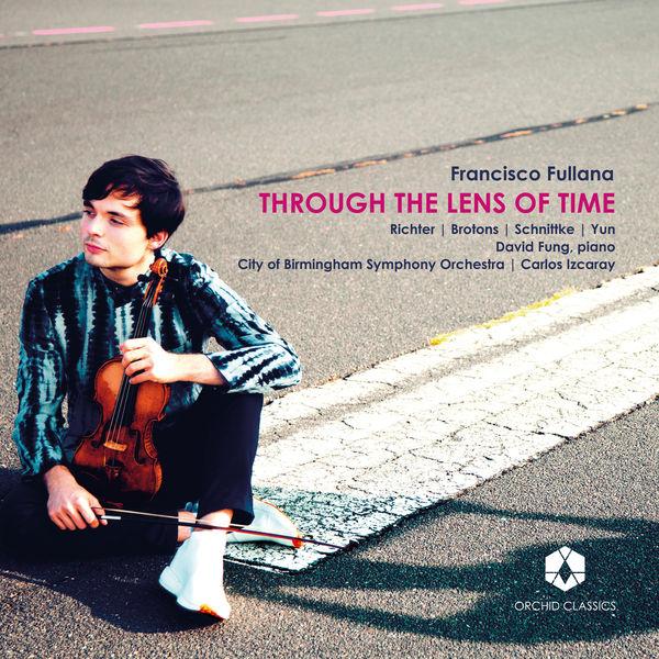 Francisco Fullana - Through the Lens of Time
