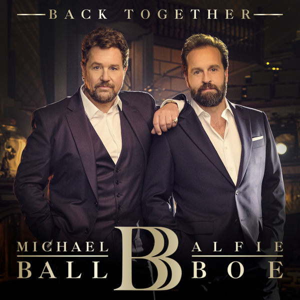 Michael Ball - Back Together