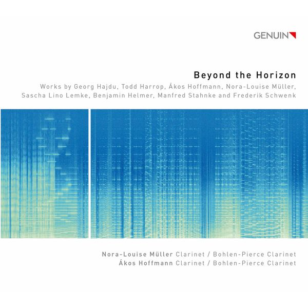 Nora-Louise Müller - Beyond the Horizon