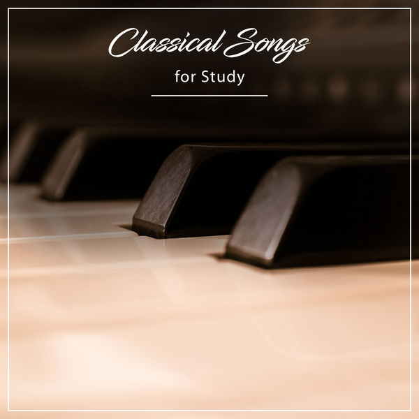 18 Loopable Classical Songs for Study | Piano Bar, Einstein