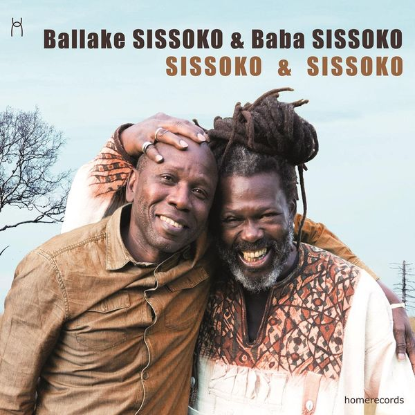 Ballaké Sissoko - Sissoko & Sissoko
