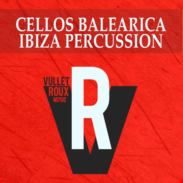 Cellos Balearica - Ibiza Percussion
