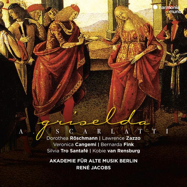 "Afficher ""Griselda, drame en musique"""