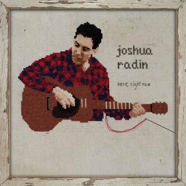 Joshua Radin - Here, Right Now