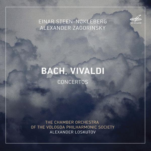 Alexander Zagorinsky - Bach, Vivaldi: Concertos