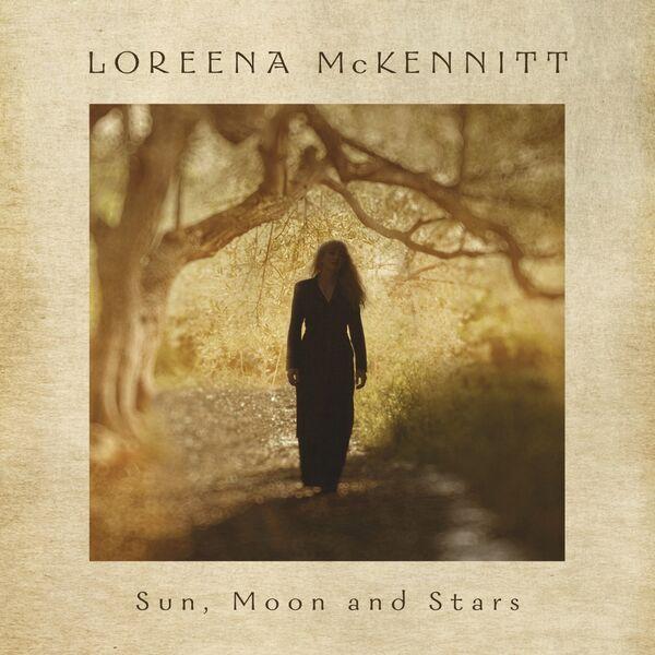 Loreena McKennitt - Sun, Moon and Stars
