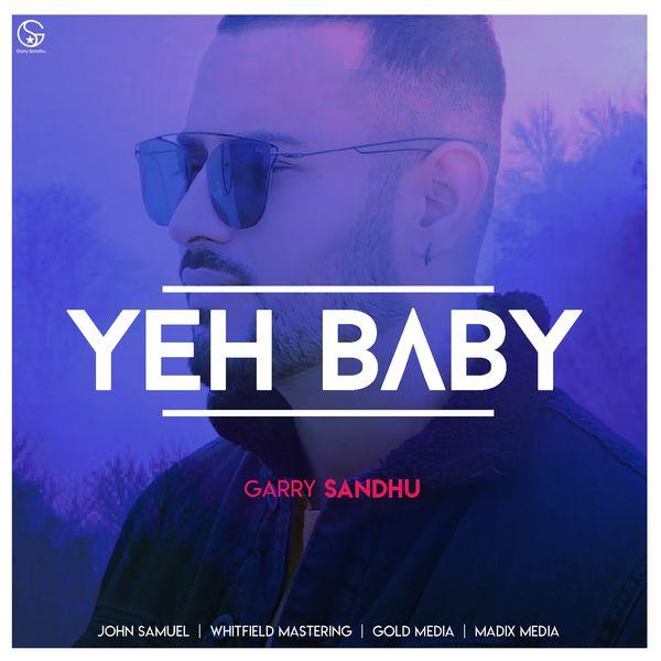download punjabi song hey baby by garry sandhu