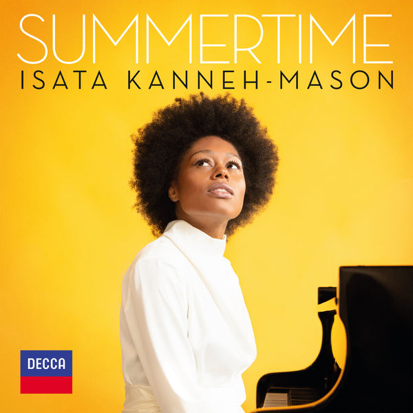 Isata Kanneh-Mason - Summertime