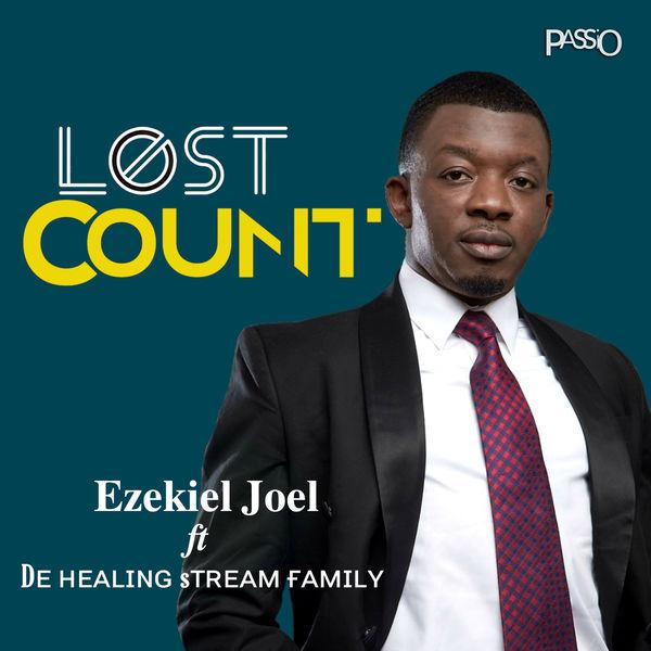 Ezekiel Joel - Lost Count