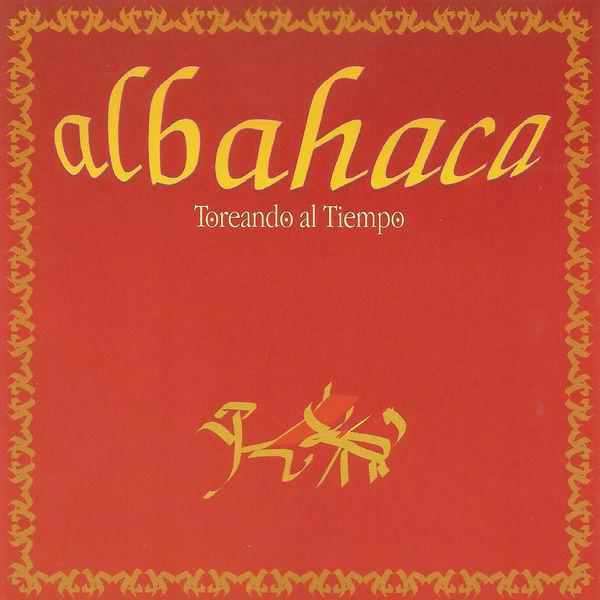 Albahaca - Toreando al Tiempo