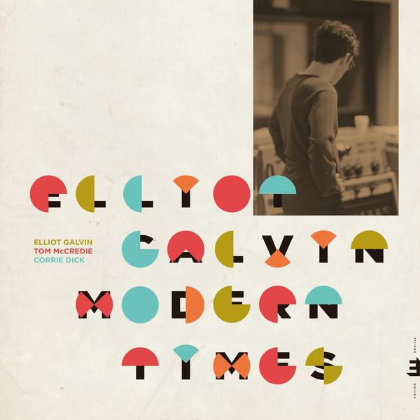 Elliot Galvin - Change