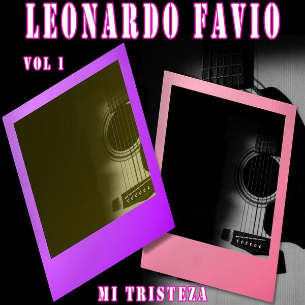 Leonardo Favio - Mi Tristeza, Vol. 1