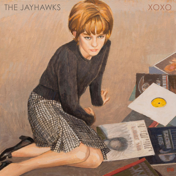 The Jayhawks - This Forgotten Town
