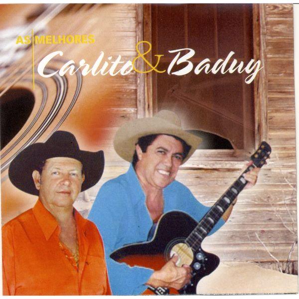 Carlito & Baduy - As Melhores