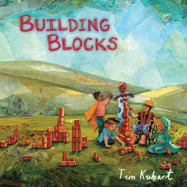 Tim Kubart - Building Blocks