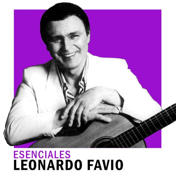 Leonardo Favio - Esenciales