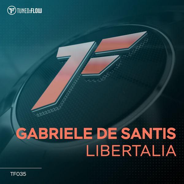 Gabriele De Santis Libertalia