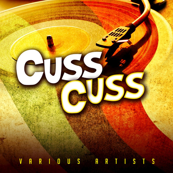 Various Interprets - Cuss Cuss