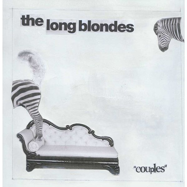The Long Blondes - Couples