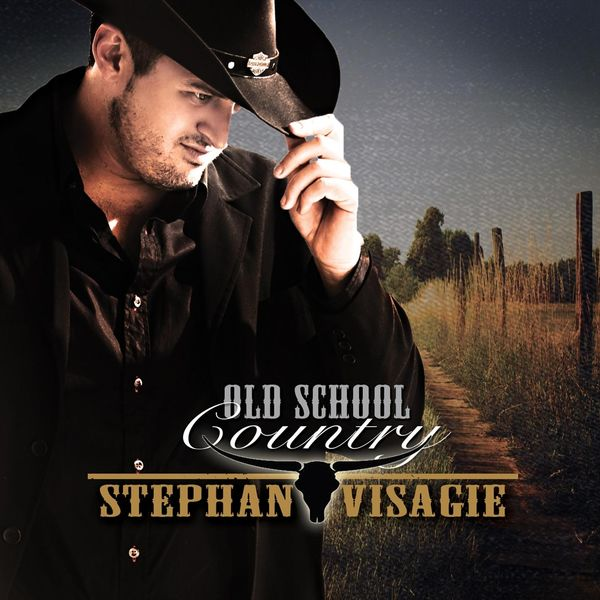 Stephan Visagie|Old School Country