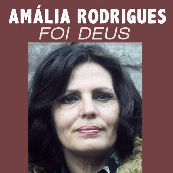 Amália Rodrigues - Foi Deus