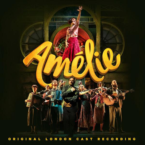Various Artists - Amélie