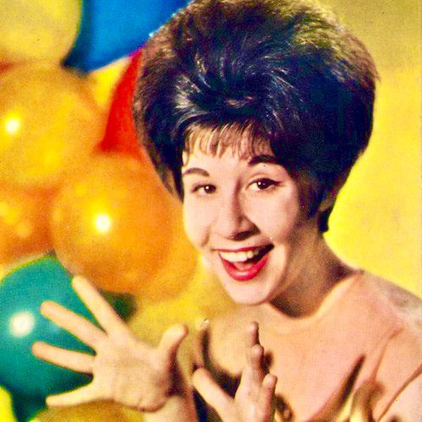 Helen Shapiro - A's, and B's, and EPs!